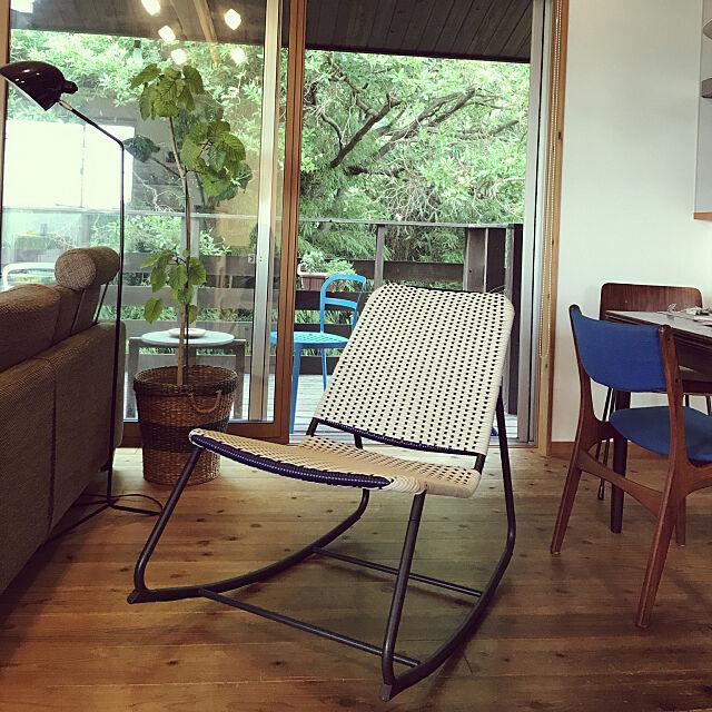 IKEA椅子,田舎暮らし,押し逃げゴメンなさぃ|ω˂̶๑)੭༡,Entrance hachi1023の部屋