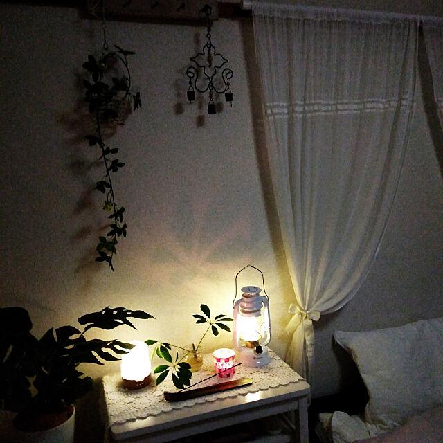 My Shelf,芳香剤・消臭剤を使わない暮らし,団地,一人暮らし,築40年以上,インセンス,お香立て,寝室,ガーネッシュ sanaの部屋