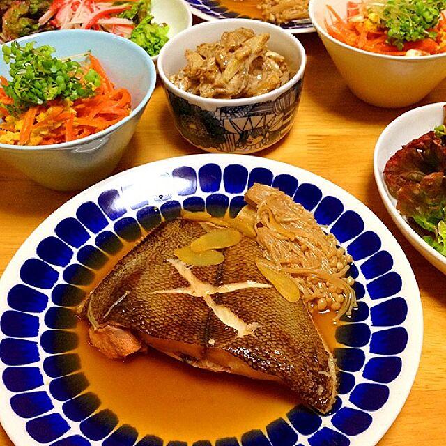 Kitchen,キッチン&テーブルウェア,北欧食器,アラビア トゥオキオ,アラビア,コンテストに参加,プレート Yumiの部屋