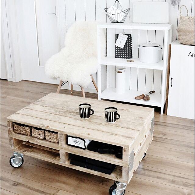 パレット,DIY,簡単,ブログ更新しました♡ takimoto-manamiの部屋