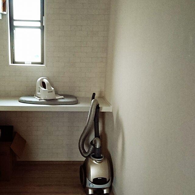 My Shelf,アンティーク,アイロン台,ウォークインクローゼット,物置,2階 naoの部屋