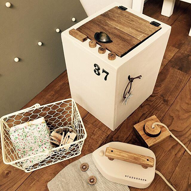 Lounge,洗濯機 おもちゃ,洗濯機,DIY,秘密基地,ベニヤ板,木のおもちゃ,ロフトDIY,zerocube,RC山梨支部,子供部屋,洗濯物,ままごと,ゼロキューブ,ハンドメイド,洗濯干し,手作り,おもちゃ,アイロン,端材,セリア quatresaisons-hiroの部屋