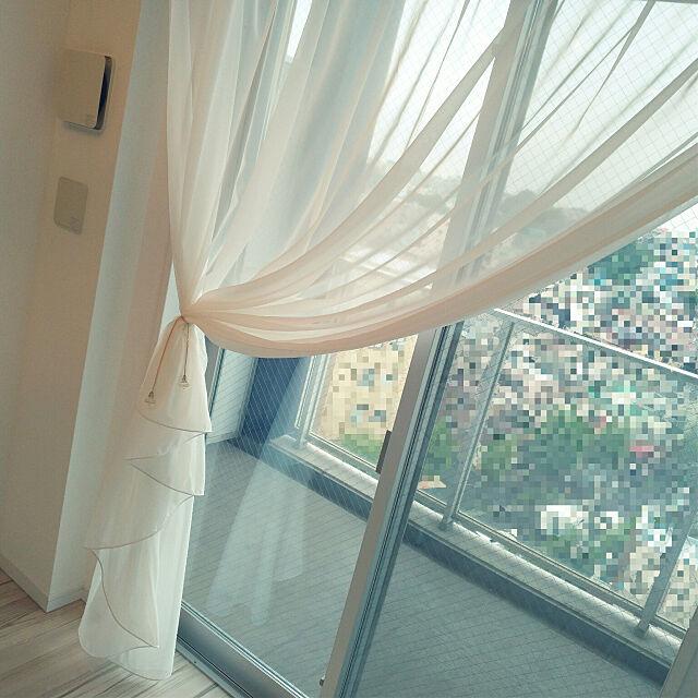 Lounge,RoomClipドラマ化,ニトリ,ニトリのカーテン,ニトリのオーダーカーテン,ダイソー shinoo94の部屋