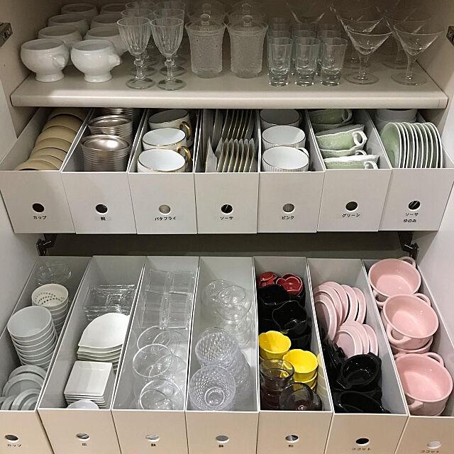 ミセス美香,美的ハウスキーピング,美収納,フィンガーフード,豆皿,器のある暮らし,キッチン収納,食器棚 Mikaの部屋