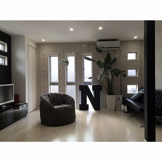 Overview,アンビエントラウンジ,自作アルファベット,シンプル kazuya.designの部屋