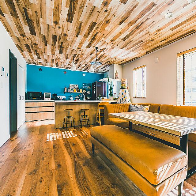 全国理想の住まいコンテスト,注文住宅部門 RoomClipJPの部屋