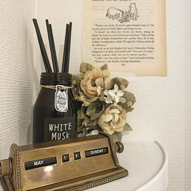 DULTON,ニトリ,My Shelf chiaki_1106の部屋