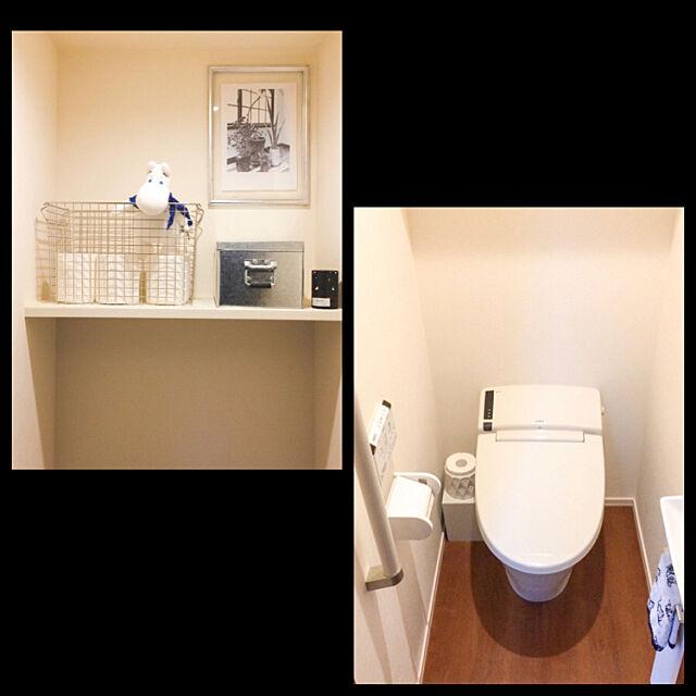 週1,LIXILトイレ,床に物を置かない,お掃除おばさん,毎日使う物だから,布製品を減らす,掃除,いつもありがとうございます,Bathroom,LIXIL mako2yaの部屋