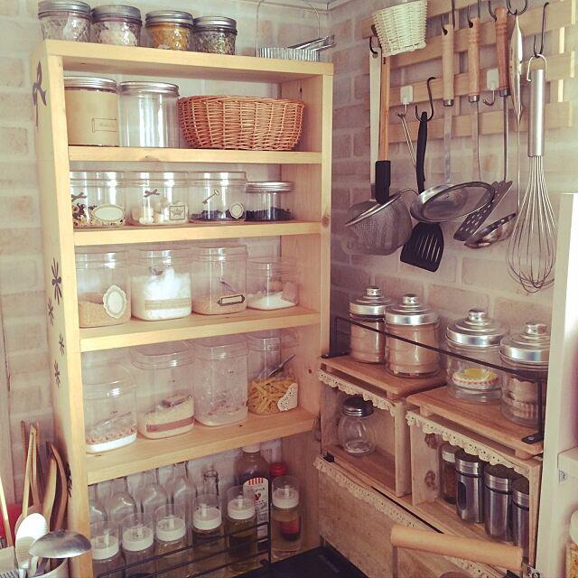 My Shelf,100均,おうちカフェに憧れて,カフェ風キッチンに憧れて,DIY,収納,インテリア,棚DIY,カフェ風インテリアを目指して,賃貸,見せる収納,DIY キッチン,おうちカフェ空間,収納棚DIY,賃貸DIY,収納アイデア,見せる収納に憧れる masaの部屋