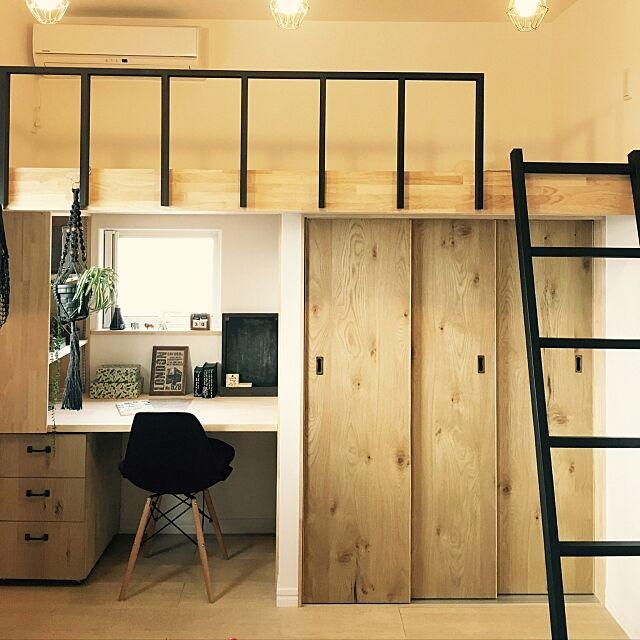 My Desk,子供部屋男の子,いつもいいねやコメありがとうございます,RC広島支部,新築一戸建て,MEN's natural*,造作家具フルオーダーの家,いなざうるす屋さん,ブログも書いてます(*^^*),ダイソー,キャンドゥ,セリア 0gat0m0の部屋
