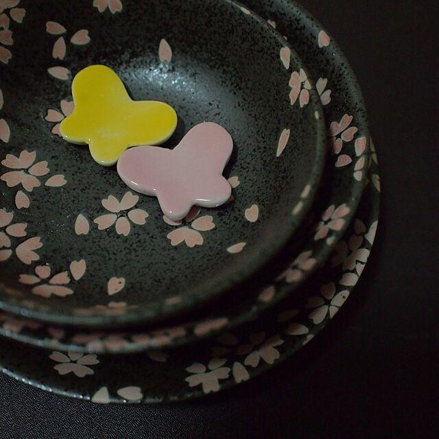 Kitchen,キャンドゥ,Can☆Do,食器,箸置き,1人暮らし,一人暮らし,賃貸,ひとり暮らし,100均 Tonchanの部屋