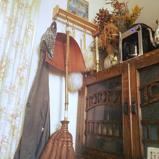 On Walls,清潔を保つ,お掃除インテリア,お気に入りの掃除グッズ,珈琲の香りで目覚めたい,朝のひととき nyankonecoの部屋