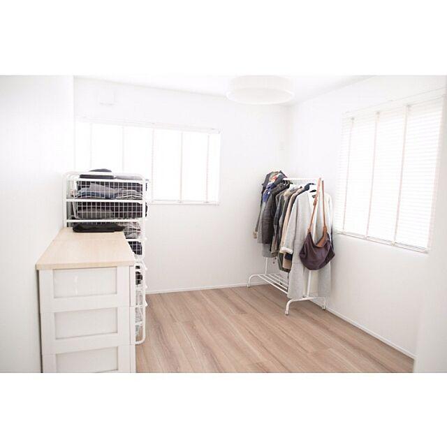 Overview,IKEA,子供部屋,シンプル,シンプルインテリア,シンプルライフ,将来の子供部屋,白い家,ミニマリストに憧れて,シンプルモダン,シンプルモダンインテリア,IG↪︎two3110 twoの部屋