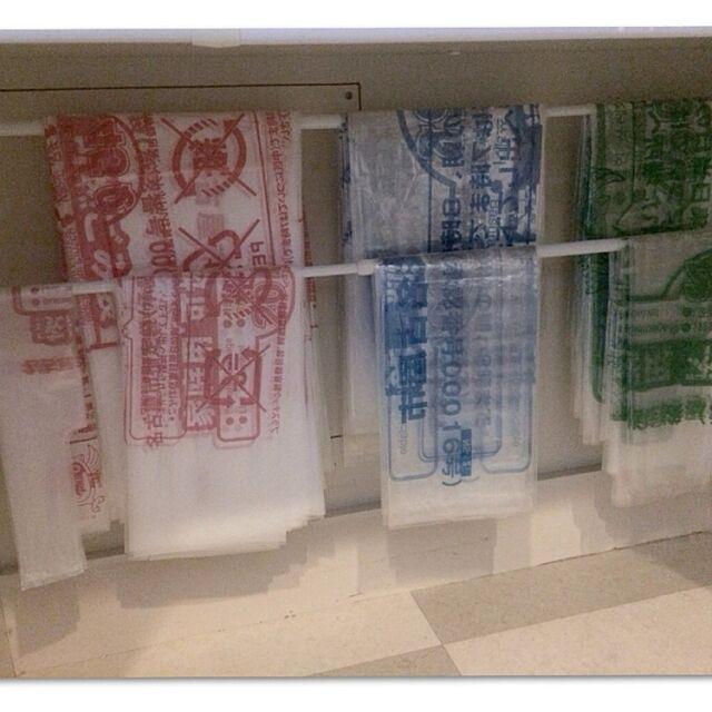 Kitchen,2014.10.30,RC三重支部,RC東海支部,RC愛知,RC名古屋,端材クラブ,やっぱりSSS。,つっぱり棒,整理収納部,ゴミ袋 atominaの部屋