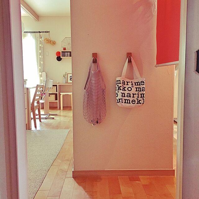 On Walls,無印良品 壁に付けられる家具,無印良品,収納,収納アイデア irohamamaの部屋