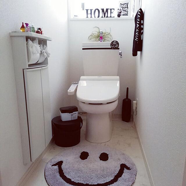 Bathroom,いいね♡ありがとうございます♡,優しい気持ちを忘れずに,フォロー様ありがと〜ございます♡,いいね、フォロー本当に感謝です♡,モノトーン大好き♡,RCの出会いに感謝♡,みんな大好き♡,狭い我が家 g.mの部屋