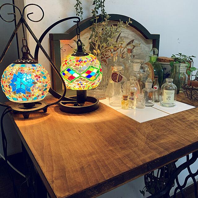 雑貨,ハンドメイド,手作り,DIY,アンティーク,照明,レトロ,Entrance Yumikoの部屋