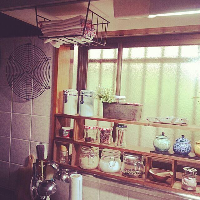 セリア,Kitchen,パウンドケーキ型,3COINS,ケーキクーラー,流木,ボンヌママン murasakihananaの部屋