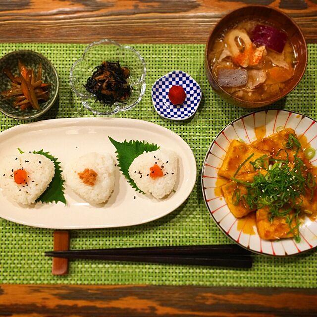 Kitchen,100均,食器,和食,セリア ayakaの部屋