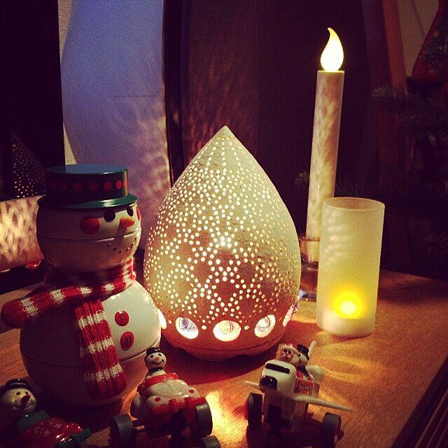 My Shelf,クリスマス飾り,クリスマス用,クリスマスディスプレイ masamixの部屋