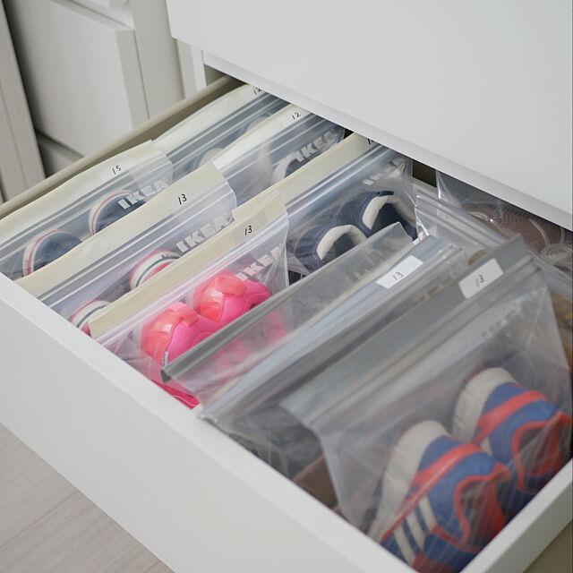 子供靴,4人家族,すっきりとした暮らし,こどものいる暮らし,ダイソー,靴箱,収納,マイホーム,暮らし,整理整頓,IKEA Ayakaの部屋