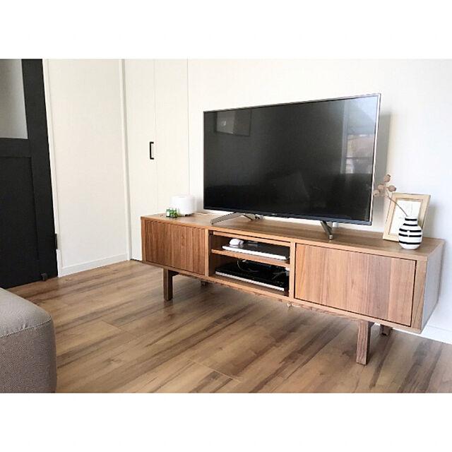 コメントお気遣いなく,イベント参加,IKEAテレビボード,IKEA,レコーダー置き場,シンプルな暮らし,ミックスインテリア,シンプルインテリア,シンプル,狭小住宅,シンプルホーム,増改築,Lounge __me.の部屋