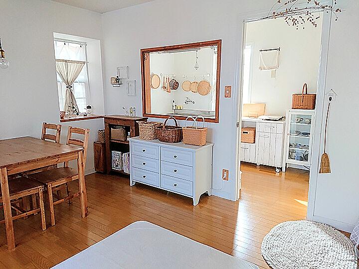 「書斎→キッチン。二世帯住宅の工夫が詰まったほっこり空間」 by naoさん