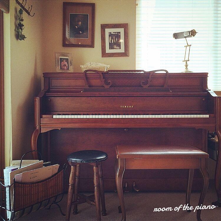 インテリアに楽器を♡音楽をいつも身近に感じられる美しい風景10選